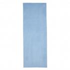 Velký jógový ručník Manduka eQua® Mat Towel Clear Blue