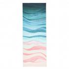 Manduka eQua® Mat Towel Ebb And Flow