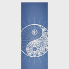Designová jogamatka Manduka equa® mat 4 mm Yindala Odyssey