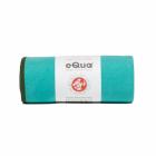 Manduka eQua® Hand Towel Tasmanian Blue