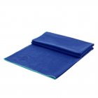 Velký jógový ručník Manduka eQua® Mat Towel New Moon
