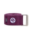Pásek na  jógu Manduka Align Yoga Strap Indulge