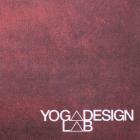 Yoga Design Lab Combo Mat Aegean Plum