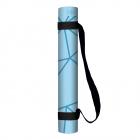 Yoga Design Lab Infinity Mat 5mm Geo Aqua