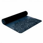 Yoga Design Lab Infinity Mat 5mm Mandala Teal