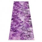 Ručník na jógu Yoga Design Lab Mat Towel Quartz