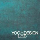 Yoga Design Lab Travel Mat Aegean Green