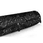 Taška na jogamatku Yoga Design Lab Mat Bag Mandala Charcoal