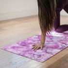 Yoga Design Lab Combo Mat Quartz