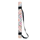 Cestovní designová jogamatka Yoga Design Lab Travel Mat  1 mm Java