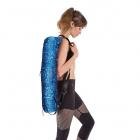 Yoga Design Lab Mat Bag Mandala Aqua