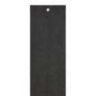 Velký ručník na jógu se silikononovými body Manduka yogitoes® Grey